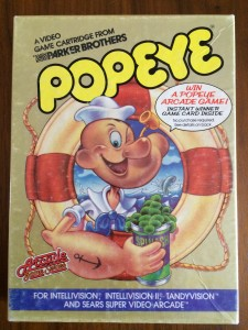 Popeye - US Version