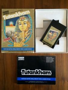 Tutankham