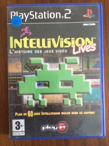 Intellivision Lives - PS2