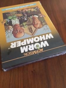 Worm Whooper - NIB