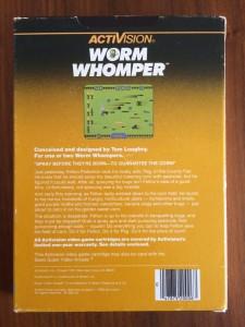 Worm Whooper