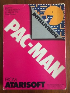 Pac-Man - US Edition