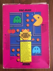 Pac-Man - US Edition