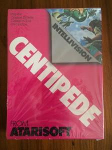 Centipede - US Edition