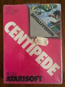 Centipede - NIB