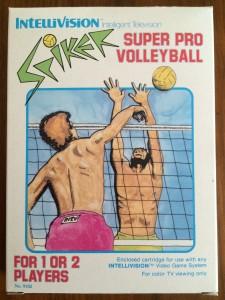 Spiker Super Pro Volleyball