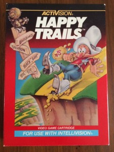 Happy Trails - US Edition