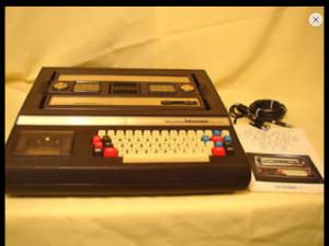 Le fameux Keyboard Component de Mattel