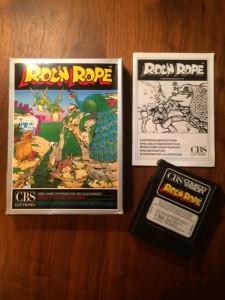 Roc'n Rope