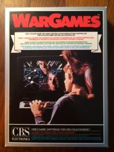 War Games