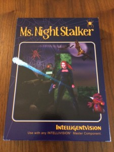 Ms. Night Stalker