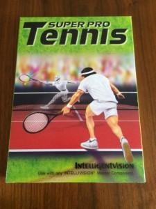 Super Pro Tennis